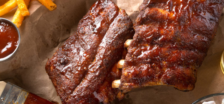 How To Smoke Baby Back Ribs