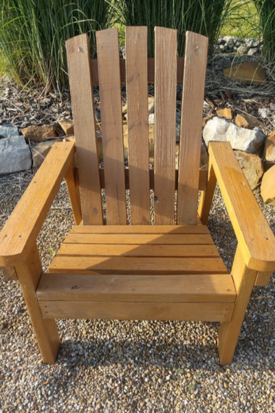 2x4 Diy Patio Table And Chair Set Attractive Durable And Inexpensive