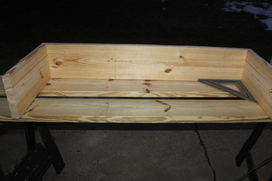 2 x 10 lumber