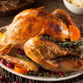 The Best Way To Roast A Turkey – Moist and Delicious Every Time!