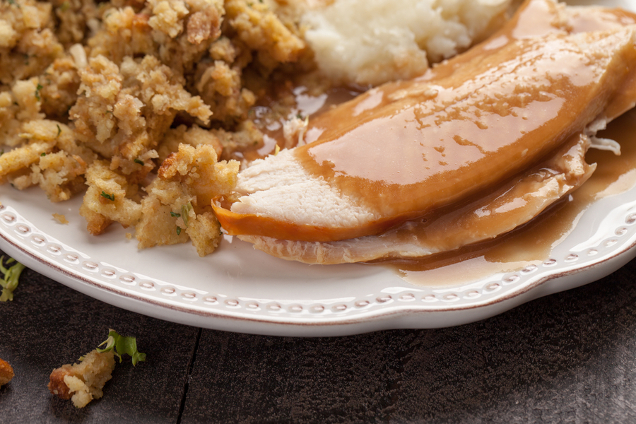 best turkey gravy