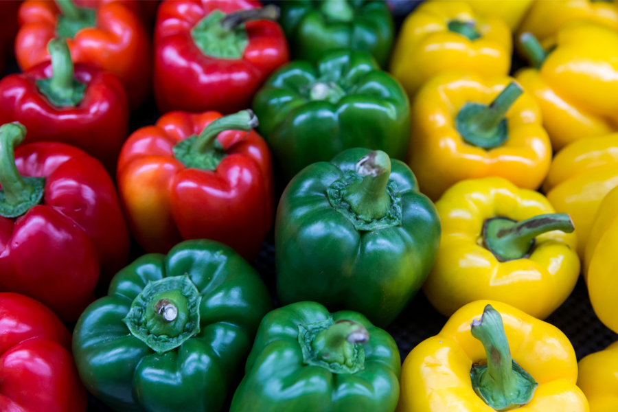 perfect peppers to grow