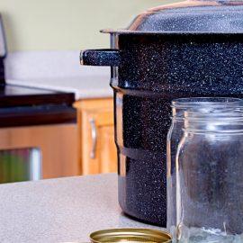 canning equipment