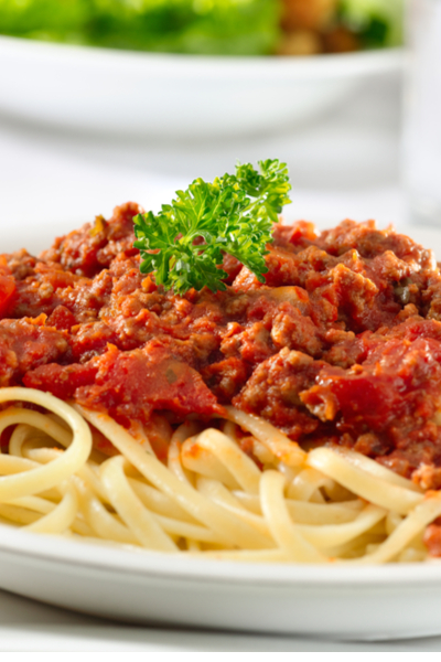 how to can pasta sauce
