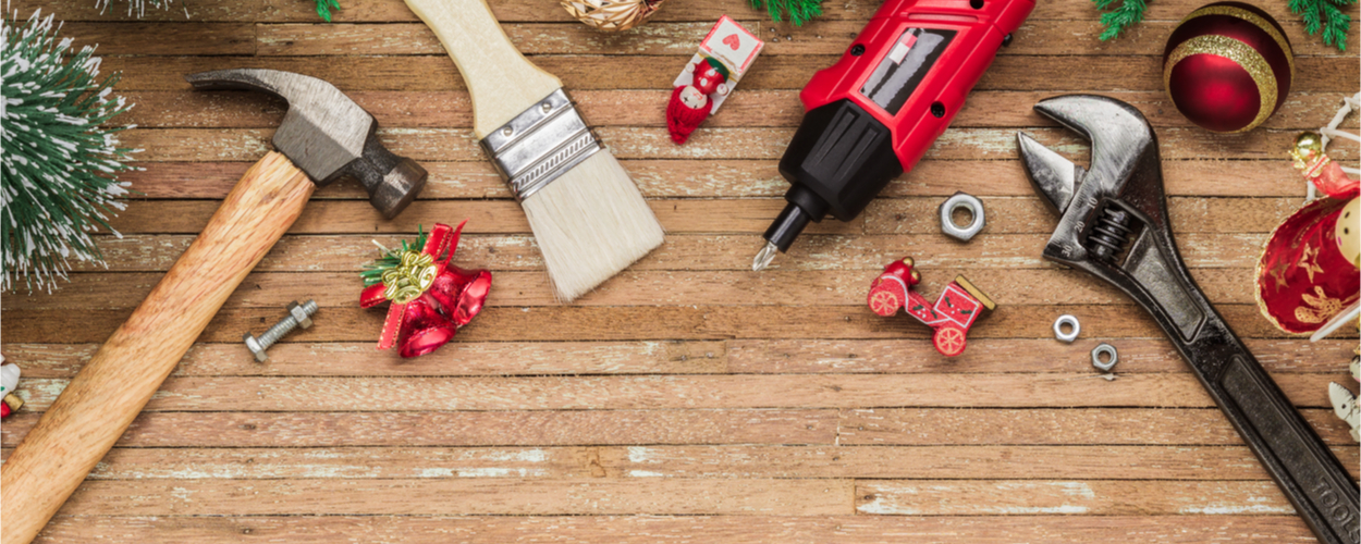 Creating Homemade Garden Gifts