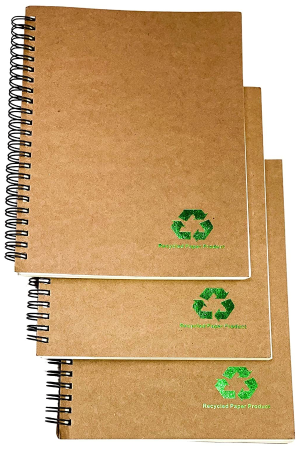 Notebooks - Recycled