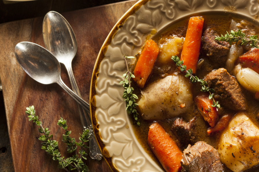 beef stew without wine