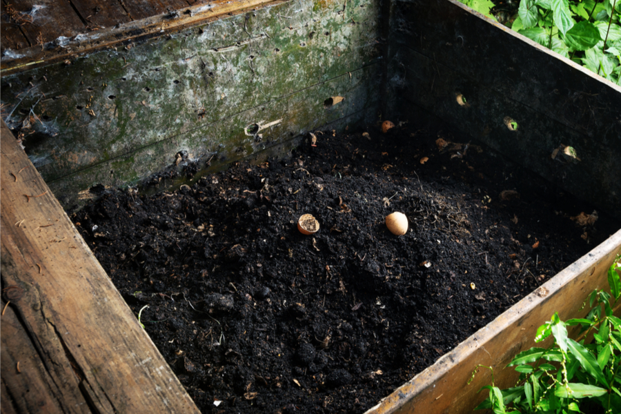 how to make great compost