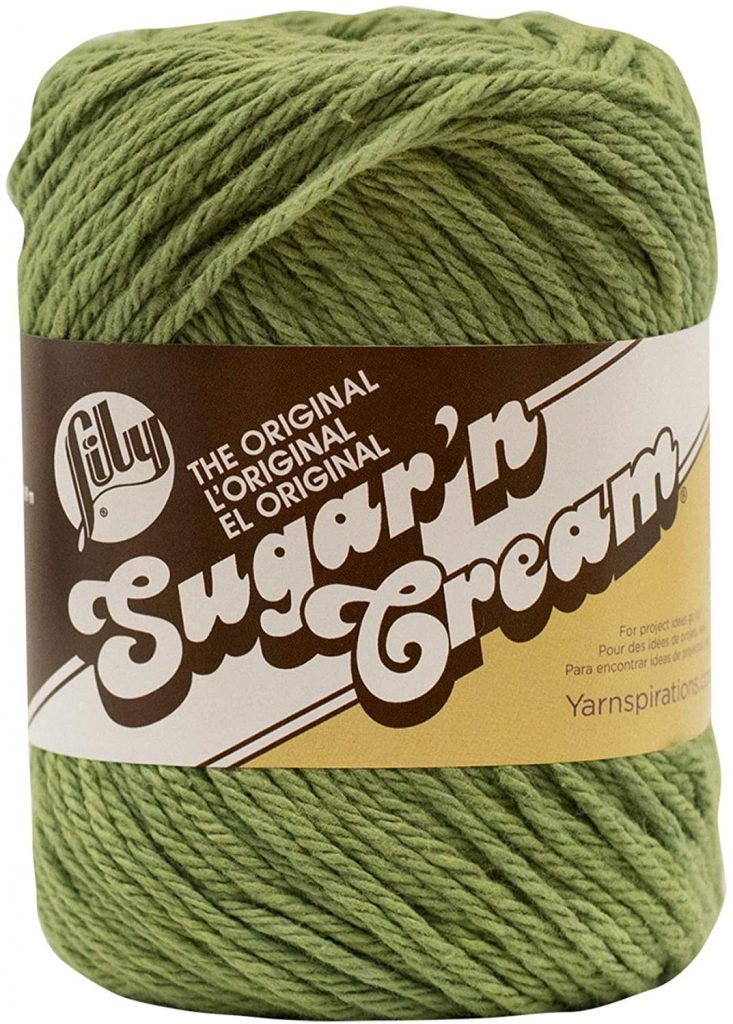 yarn to tie up tomato plants