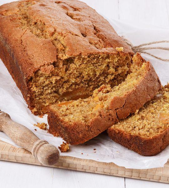 best pumpkin bread